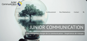 Junior Communication Celsa RH